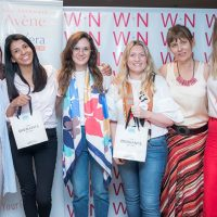 Desayuno Emprendedoras WIN Women In Network