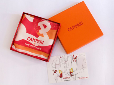 Campari by the dignanis