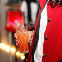 #HappyFashionHour@thedignanis+@campariarg-14